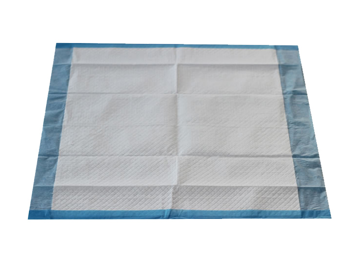 Nursing Home Care Disposable Underpads Soft Bed Pad Sheet for Hospital under Pads